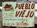 Old, rustic B&B sign (5461964332).jpg
