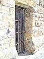 Old Gaol. Built 1888. Corner of Jordaan & Uekermann Streets. Heidelberg, Gauteng. 05.jpg