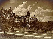 History of Austin, Texas - Wikipedia