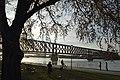 Old Railway Bridge over river Sava in Belgrade 02.jpg