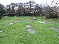 Old graveyard at Stalybridge - geograph.org.uk - 1128934.jpg