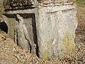 Ollières (Spincourt, Meuse) croix carolingiennne (03).JPG