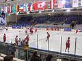 Olympic hockey game peaks arena.jpg