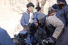 Omerta (film) - Wikipedia