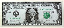 One US dollar note 0127 22.jpg