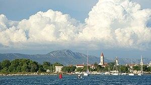 Seget - Seget, Croatia
