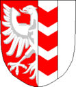 Coat of arms of Opava