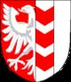 Municipal emblem of オパヴァ