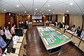 Opening Session - Workshop on Organising Indian and World Robot Olympiad - NCSM - Kolkata 2016-03-07 2205.JPG