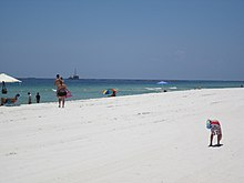 Orange Beach Alabama Wikipedia