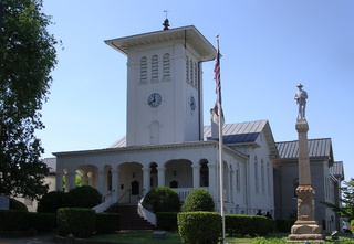 Orange County Courthouse (Virginia)