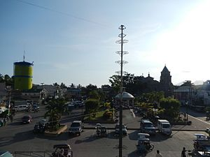 Orani, Bataan - Downtown area