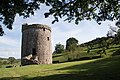 Orchardton Tower - view from NNW.jpg