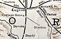 Oregon, Pacific and Eastern Railway route.jpg