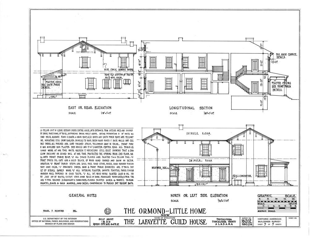 file ormond litte house 325 queen city avenue tuscaloosa tuscaloosa county al habs ala 63 tuslo 2 sheet 3 of 5 png