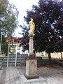 Ormoz, St, Mary's column 01.jpg