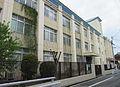 Osaka City Abeno elementary school.JPG