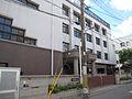 Osaka City Nakaizuo elementary school.JPG