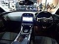 Osaka Motor Show 2017 (238) - Jaguar XE SALOON 20d R-SPORT (X760).jpg
