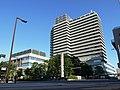 Osaka city general hospital in 201706 002.jpg
