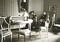 Oscar Levertins hem Karlaplan 2, ca 1900.jpg