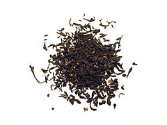 Black Teas And Coffee
