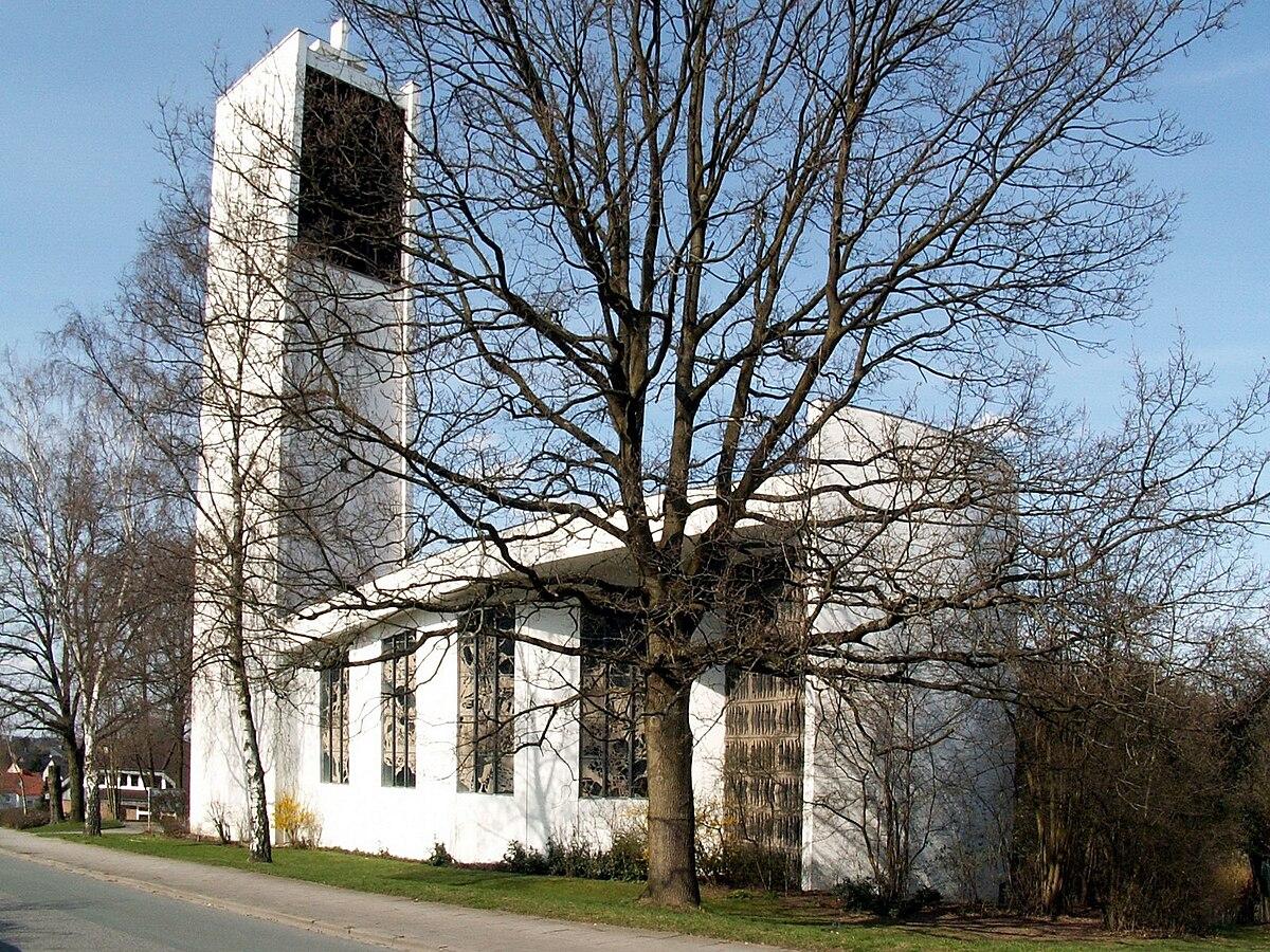 Melanchthonkirche