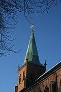 Ostre aker kirke spir id 85915.jpg
