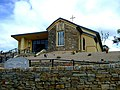 Our Lady of Lourdes Church, Kerrykeel - geograph.org.uk - 910470.jpg