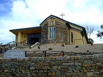 Kerrykeel - Our Lady of Lourdes Roman Catholic church