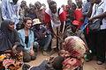 Oxfam East Africa - Oxfam Ambassador Kristin Davis visits Dadaab refugee camp 03.jpg
