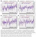 Ozone troposphérique tendance sur 10 ans 2005 2016 publié 2019 atmos phys.jpg