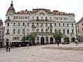 Pécs, Megyeháza, Szechenyi ter - panoramio (8).jpg