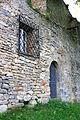 Písková Lhota, Starý Stránov castle 4.jpg