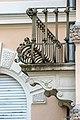 Pörtschach Johannaweg 1 Villa Venezia nordseitiger Balkon 12092020 8033.jpg