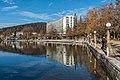 Pörtschach Johannes-Brahms-Promenade mit Parkhotel 22112020 0197.jpg