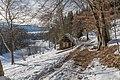 Pörtschach Winklern Quellweg altes Bienenhaus O-Ansicht 14012021 0373.jpg