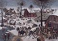 P. II Brueghel - Volkstelling in Bethlehem - NK2620 - Cultural Heritage Agency of the Netherlands Art Collection.jpg