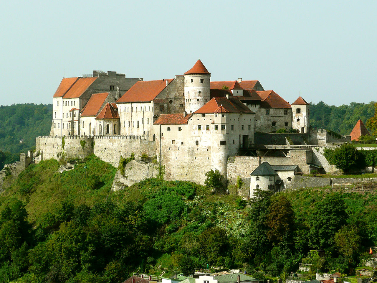 Single burghausen