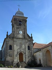 PA88000004.Ancien prieuré de Parey-sous-Montfort.Eglise.jpg