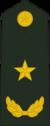 Генерал майор