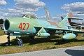 PZL-Mielec Lim-6bis '427' (13291162594).jpg