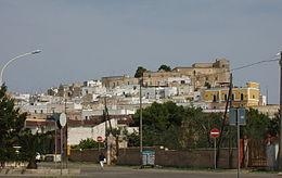 Castellaneta – Veduta