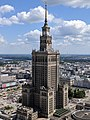 Palace of Culture and Science Warsaw 2018.jpg