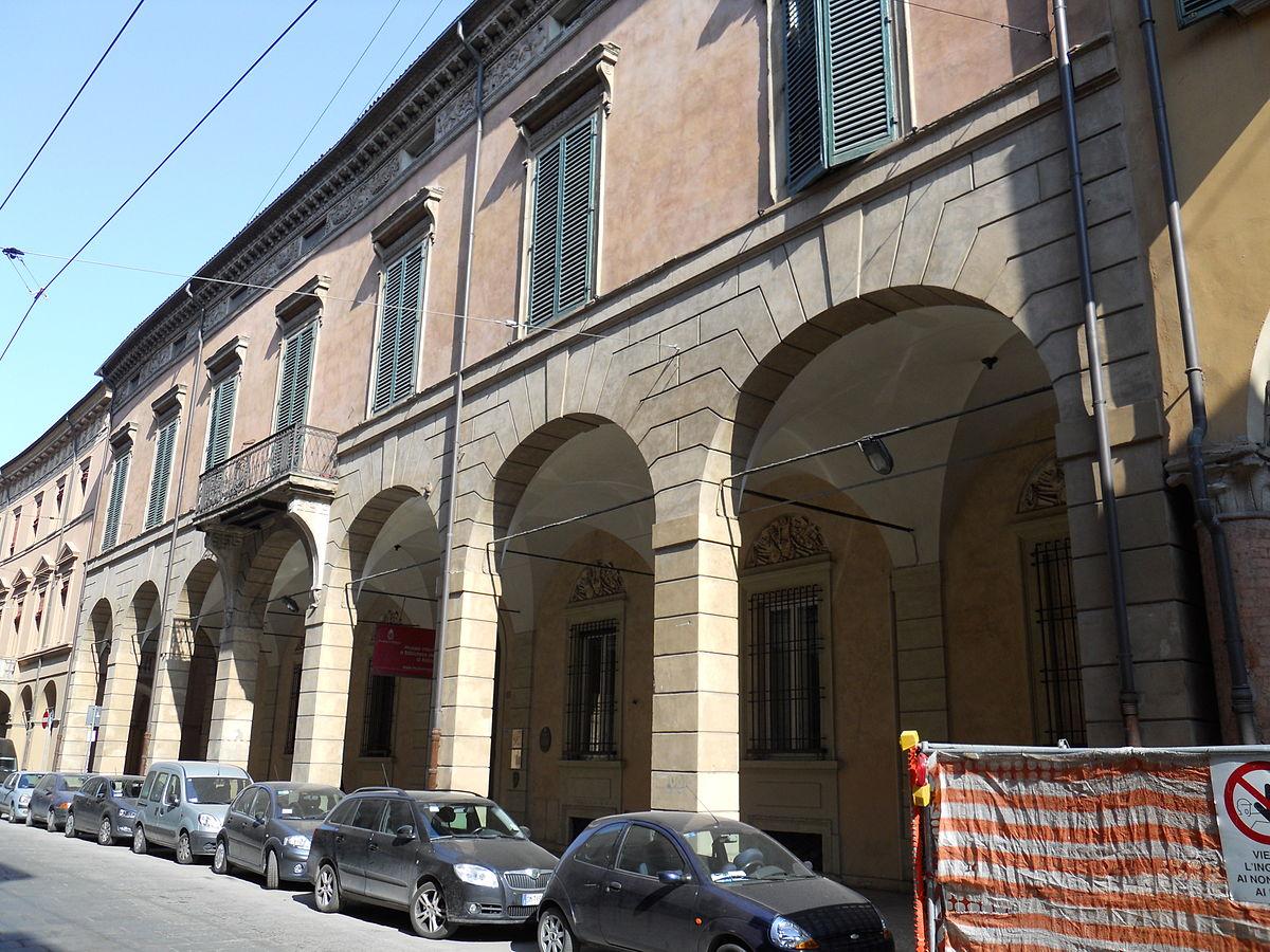 biblioteca archivio di stato bologna sandwich - photo#26