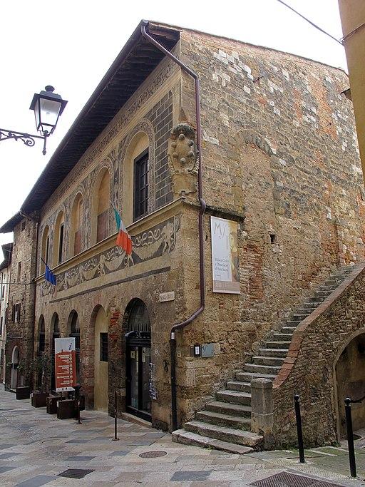 Palazzo dei Priori, Colle di Val d'Elsa
