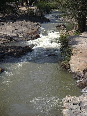 Pambar River - Image: Pambar River