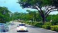 Pan Island Expressway. 7 July 2017.jpg