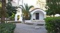 Panagitsa Chapel Palaio Faliro Blt 1972 - panoramio.jpg
