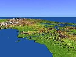 Kinesisk miljardar vill bygga nicaragua kanal